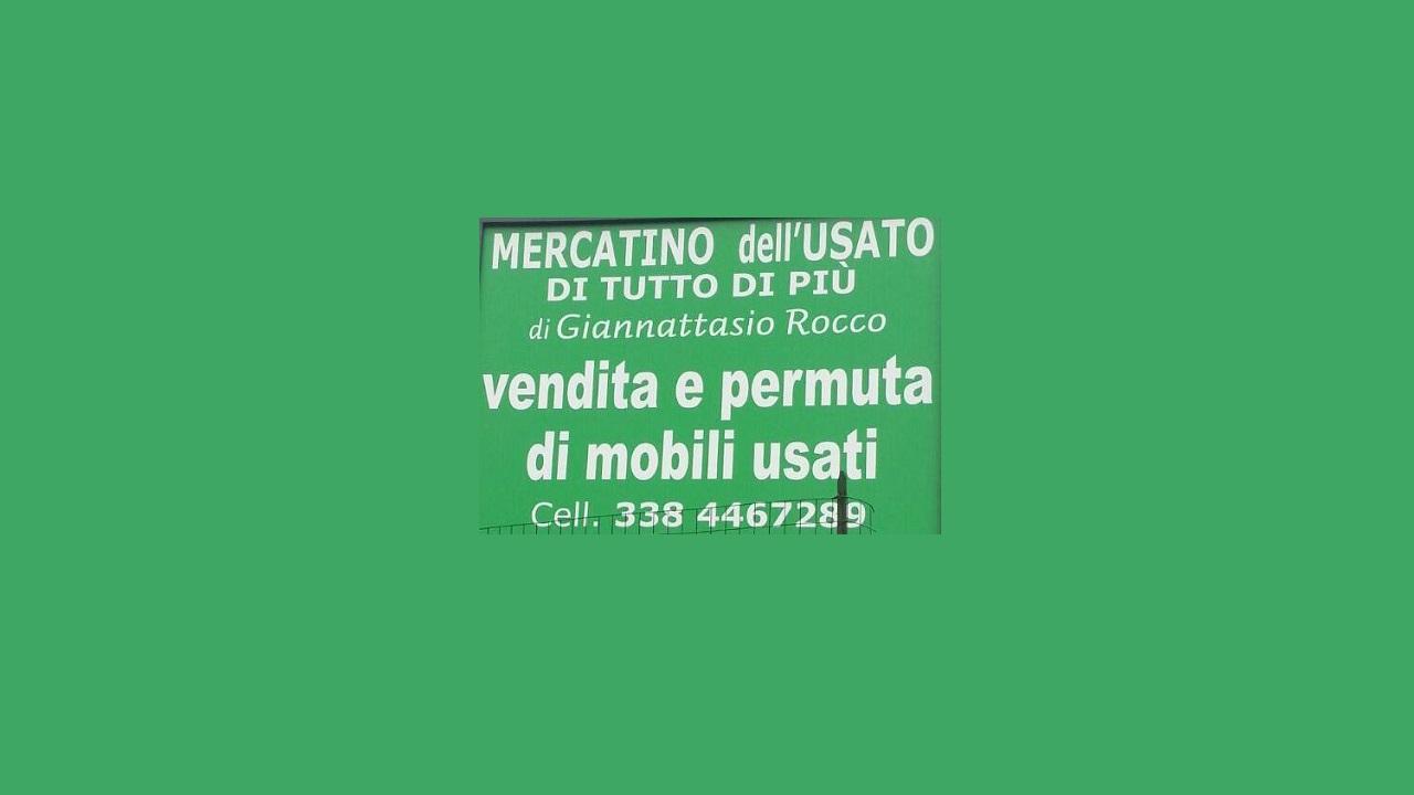 Mercatino Dellu0027usato